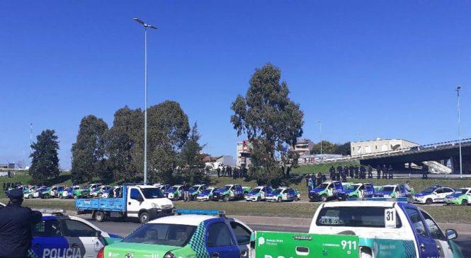 La Comisión Provincial por la Memoria repudió la extorsión policial