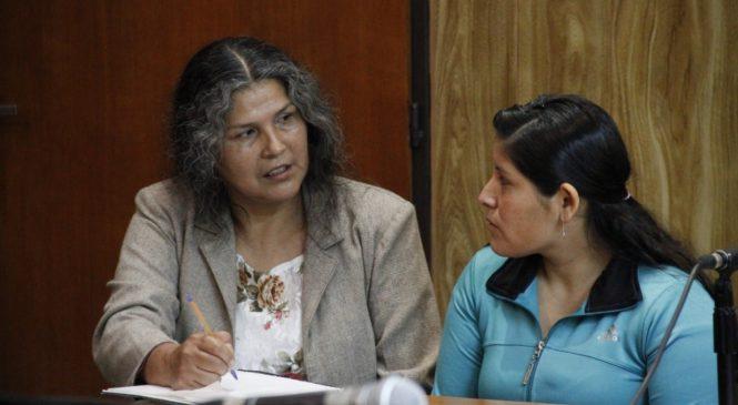 Frida Rojas y su aprendizaje frente al racismo y la discriminación