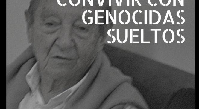 Villazo: Genocida camina por las calles de Villa Constitución