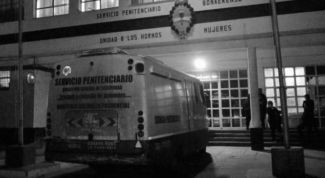 Mujeres y encierro: otra muerte evitable en la Unidad 8 de Los Hornos