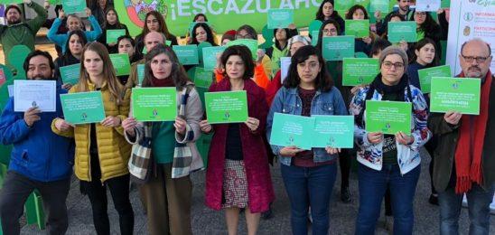 Gobierno chileno se niega a firmar Acuerdo de Escazú sobre derechos humanos y medio ambiente