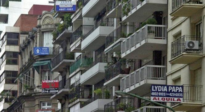 ¿Se extiende la suspensión de desalojos? ¿Cuál es la situación de los inquilinos?