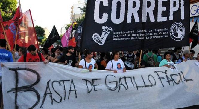 Más gatillo fácil y muertes bajo custodia en cuarentena: Ya son 102 los casos registrados en el Archivo de Casos
