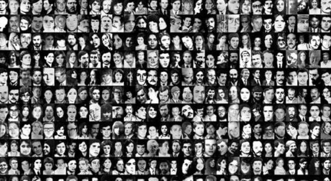 Golpe de Estado y el Chile de hoy: Crímenes de lesa humanidad, Constitución Política y grupos de poder