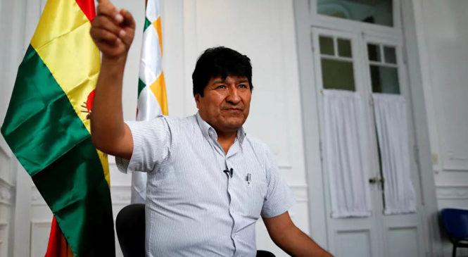 La ofensiva de las derechas en América Latina