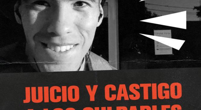 Encuentro Memoria Verdad y Justicia movilizará para exigir justicia por Facundo Astudillo Castro