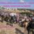 Lesbos y la migración como consecuencia y escape de la logica del Poder y del Dinero