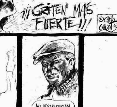 ¡¡14 años compañero López 14 años!!