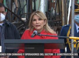 Bolivia, ¿ruptura o consolidación del golpe?