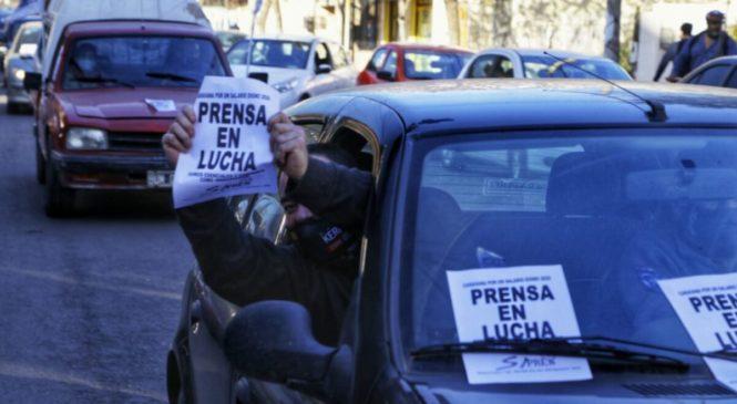 FATPREN firmó aumento salarial para prensa escrita