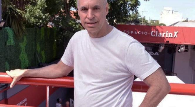 El Poder Judicial frenó la subasta en la que Larreta le cedió terrenos a Clarín