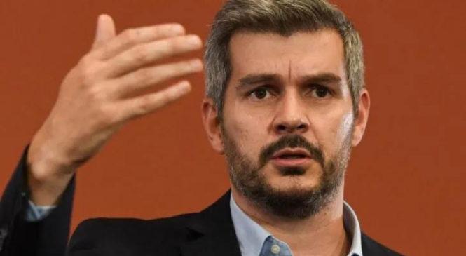 """Mesa Judicial M"": reactivan causa con más denunciantes"