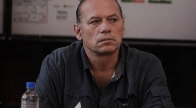 La justicia ordenó investigar al ministro Sergio Berni por alojar personas en comisarías clausuradas