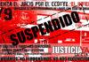 """Suspenden el inicio del juicio por el CCDTYE """"El Infierno"""""""