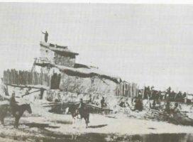 Historia: la preexistencia mapuche y la violencia militar