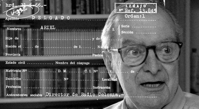 Una luz en la oscuridad: el día que Radio Colonia anunció el Nobel de la Paz de Adolfo Pérez Esquivel