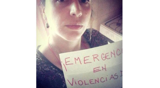 Conmoción en Santa Fe por el femicidio de una militante feminista