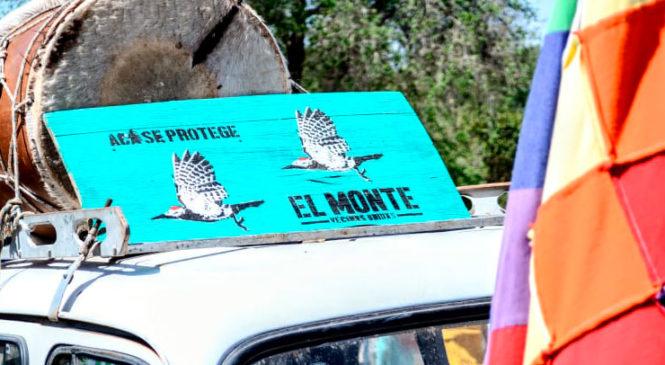 Córdoba: Criminalizan el reclamo de Vecinxs Unidxs por el Monte