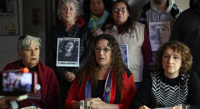 """La APDH no asistió a la convocatoria de la Corte por los """"cuestionamientos"""" a Rosenkrantz"""