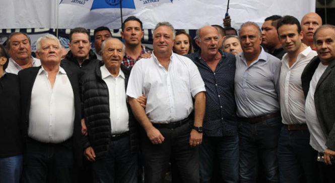 Con la crisis institucional de la CAME irresuelta y Cavalieri amenazando con movilizar, se retoman las paritarias de Comercio