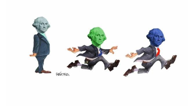 Perder una elección, menos grave que perder el rumbo