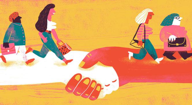 Cómo funcionan las garantías de alquiler para trabajadorxs travestis y trans bonaerenses