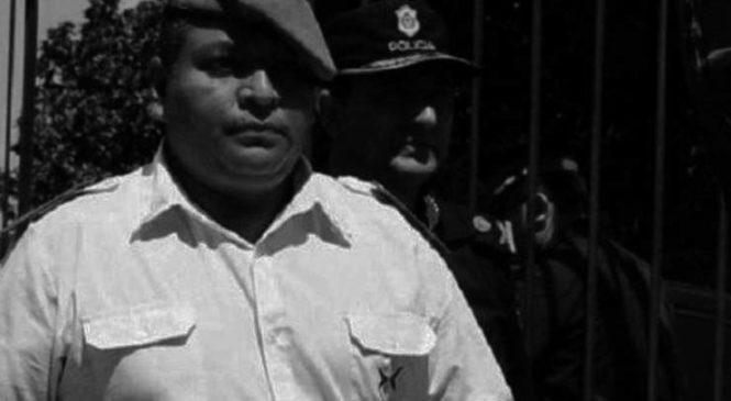 El juicio a Chocobar, o la teoría de los dos demonios a la democrática