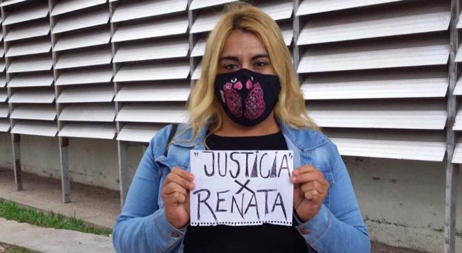 Córdoba: familiares atacaron y quemaron a una joven trans