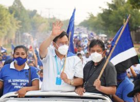 Bolivia: El MAS y un triunfo arrollador