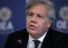 Bolivia: Denuncian a Almagro y la Misión de observadores de la OEA