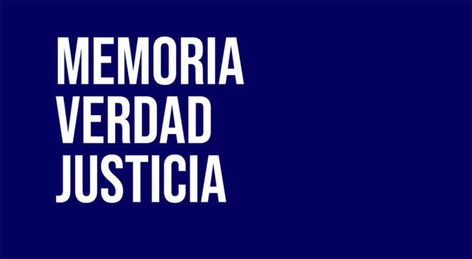 La APDH repudia el negacionismo de una directora escolar y reafirma su compromiso con el Nunca Más en todo el país