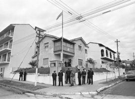 """En vísperas del comienzo del juicio se realizó la mesa debate """"Pozo de Quilmes. Tiempos de justicia"""""""