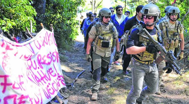 """Pueblo Mapuche: """"Con represión, cárcel y muerte no se logra la paz"""""""