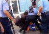 La Rioja: Violenta represión a trabajadores de la empresa de transporte San Francisco