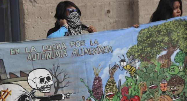 Premio Nobel a la guerra genética - Indymedia Argentina Centro de ...