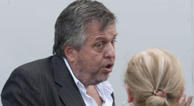Ramos Padilla amplió el procesamiento contra Stornelli y le impuso una caución de 10 millones de pesos