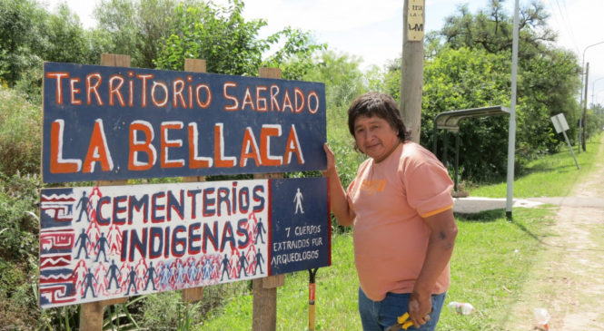 Cámara de Diputados Bonaerense respaldó la restitución de restos humanos en Tigre