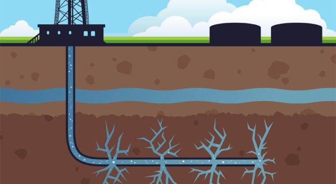"Fracking y sismos en Neuquén: ""La preocupación debería ser alta"""