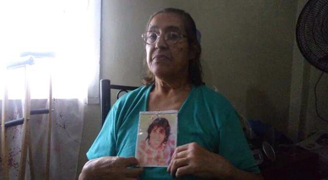 """A 28 años de su asesinato, sostenemos la memoria de Rodolfo """"Fito"""" Ríos"""