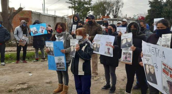 Asesinato de Lucas Verón: Llaman a indagatoria a otros tres policías bonaerenses