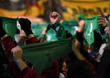 El gobierno nacional envía al Congreso proyecto de legalización del aborto
