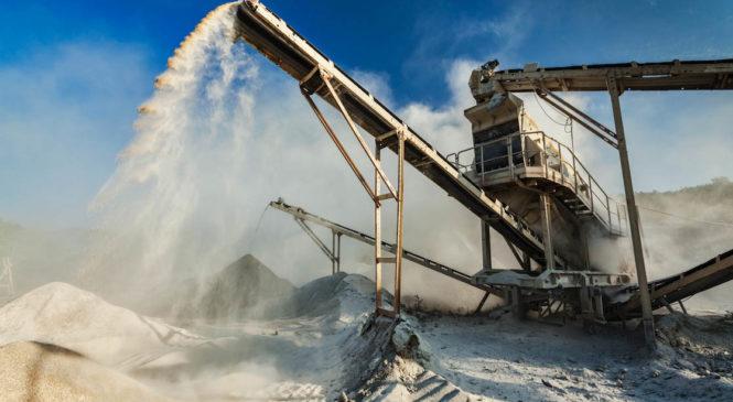 Denuncian instalación de planta de arenas silíceas para fracking en Río Negro