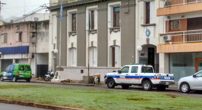 Habeas por el hostigamiento policial a un joven de 15 años brutalmente golpeado en la comisaría de Trenque Lauquen