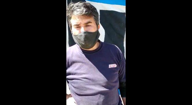 Acusan a COTO y a Ramón Muerza de apretar delegados para que no reclamen el bono de 5 mil pesos