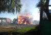 Escobar: con un operativo de 400 policías desalojan a 60 familias del Barrio Stone