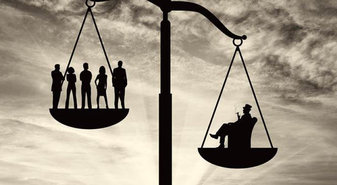 Declaración: Tres cambios necesarios en Grandes Fortunas, Jubilaciones, IFE