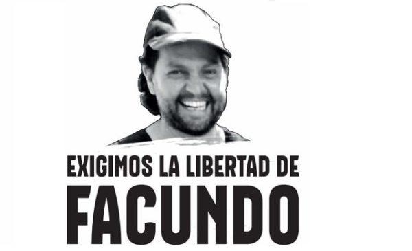 Bolivia: El Ministro de Justicia pide revisar el caso de Facundo Molares Schoenfel