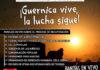 CABA: Jornada Político Cultural por Tierra, Hábitat y Vivienda