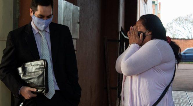 Condena a María Ovando: Un fallo escandaloso, arbitrario e ilegal
