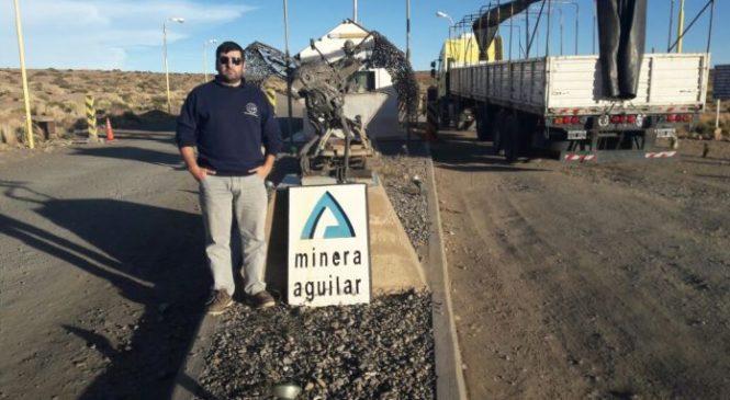 """Jujuy: Mineros rechazaron el cierre de yacimiento Aguilar y afirmaron que es """"un cachetazo a los trabajadores"""""""